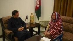 د پاکستان لخوا د پولې تړل دوه اړخیزه تجارت ته زیان رسوي:افغان سفیر