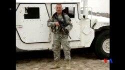 2014-04-04 美國之音視頻新聞: 調查人員仍在查找胡德堡最新槍擊案原因