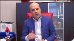 Intervistë me Adrian Çelën, OSHEE