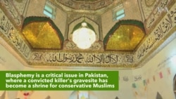 Pakistan Cracking Down on 'Blasphemous' Social Media