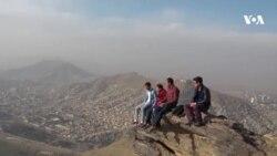 غر ختنه، افغان ځوانانو لپاره گټوره تفریح