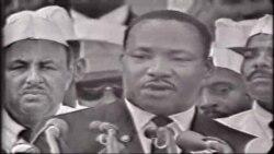 САД го одбележуваат роденденот на борецот за човекови права Мартин Лутер Кинг