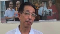2013-06-26 美國之音視頻新聞: 香港藏漢友誼協會會長接受美國之音專訪