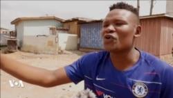 Les électeurs ghanéens veulent de l'action face aux multiples inondations