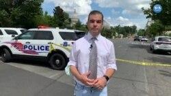 Kongre Binasına Bomba Tehdidi Gözaltıyla Sona Erdi