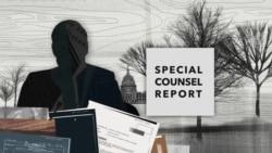 Explicatif en images : Le rapport du procureur spécial
