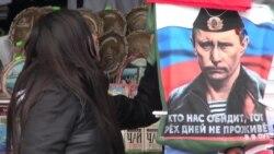 İqtisadi böhran rusları Krıma aparır
