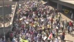 埃及衝突死傷人數增加
