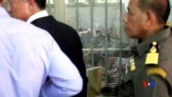 2015-07-12 美國之音視頻新聞:中國回應維吾爾人遣返