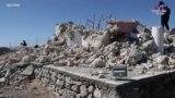 Հունաստանի ամենամեծ Կրետե կղզում տեղի է ունեցել ուժեղ երկրաշարժ. կան զոհեր