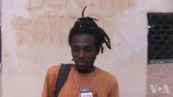 Ayiti: Etidyan Fakilte Etnoloji yo Ap Mande Jistis pou Kamarad yo