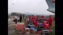 2014-08-05 美國之音視頻新聞: 雲南地震死亡人數增至410人