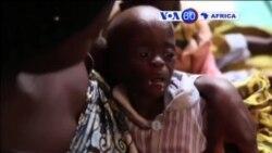 Notisias Afrika lian Tetum, 19 de Junho