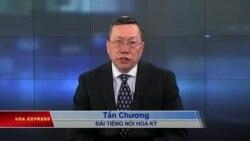 Truyền hình VOA 13/4/21: Đài Loan bắt nghi phạm người Việt trong tai nạn tàu hoả thảm khốc