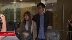 Bắc Kinh định can thiệp vào vụ tranh cãi tuyên thệ nhậm chức ở Hong Kong