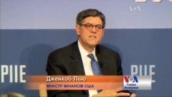 За провал перемир'я на Росію накладуть нові санкції - міністр фінансів США