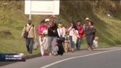 Američke službe zatrpane zahtjevima za azil