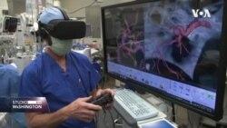 """SAD: """"Hirurški biosokop"""" na klinici za djecu"""