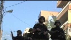 2013-06-25 美國之音視頻新聞: 巷戰從敘利亞蔓延到黎巴嫩