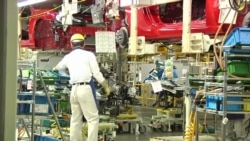 Toyota и Mazda построят завод в США