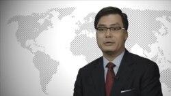 Raymond Yam, VOA Cantonese