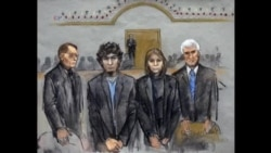 Boston Bombing Verdict