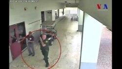 Policía nunca entró en escuela de Florida durante masacre