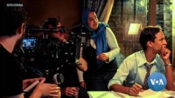 How to Succeed in Hollywood as a Muslim Woman