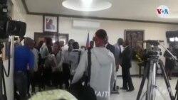Ayiti: Yon Akèy Chalere pou Seleksyon Nasyonal Maskilen U-17 nan Pòtoprens