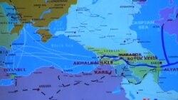 """""""Azərbaycan regional mərkəz ola bilərmi?"""""""
