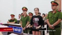 Blogger Mẹ Nấm bị y án 10 năm tù