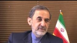 2013-08-20 美國之音視頻新聞: 伊朗最高領導人顧問稱不再中止核項目