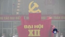 越共重新当选的领袖赞美一党制