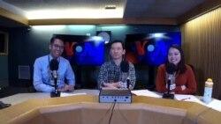 สุดสัปดาห์กับวีโอเอ ประจำวันเสาร์ที่ 14 ธันวาคม 2562 ตามเวลาประเทศไทย