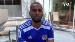 Somali Captain Looking for Victory Against Weak Zimbabwe Warriors
