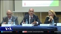 Varfëria dhe minimumi jetik në Shqipëri