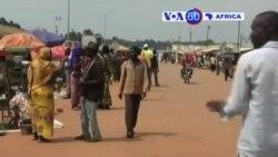 Manchetes Africanas 1 Agosto 2014