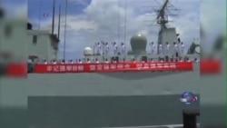 中国军方在外交决策中日趋强硬