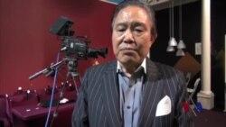 休斯顿亚裔人口增长 华人报业家受益