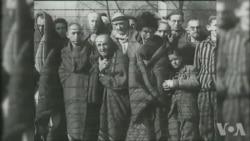 波兰犹太大屠杀法案导致与以色列争吵