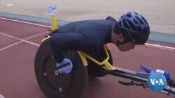 La technologie mise à contribution pour améliorer des chaises roulantes au Japon
