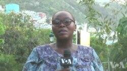 Ayiti Move tan ak Kondisyon Wout yo