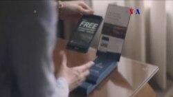 Celular gratuito en hoteles