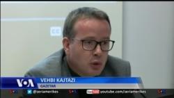 Kosove, kerkohet me shume siguri per gazetaret