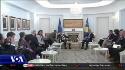 Korrupsioni dhe liria e shtypit - dy probleme për Kosovën