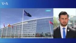 В администрации США заявили об открытых дверях в НАТО для Украины