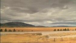 История Американского Запада: Орегонский путь. Часть I
