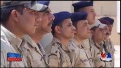 """AQSh-NATO: """"Islomiy davlat"""" ga qarshi kurashdamiz"""