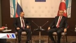 'Rusya'yla Kriz 2016'da da Devam Edecek'