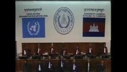 柬埔寨法庭維持終生監禁前赤柬領導人